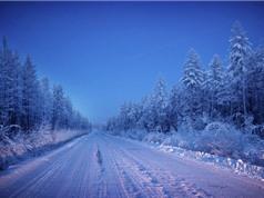 Khám phá cuộc sống ở thị trấn lạnh giá nhất thế giới