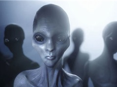 Phi hành gia NASA tuyên bố sốc về người ngoài hành tinh