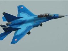 Tiêm kích MiG-35 sẽ được Nga trang bị vũ khí laser