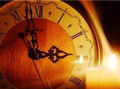 Đồng hồ tận thế đã tiến thêm 30 giây