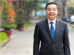 Thông điệp đầu Xuân Đinh Dậu của Bộ trưởng Chu Ngọc Anh *