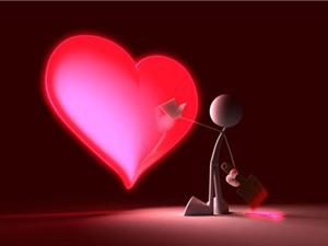 Phụ nữ cần bao nhiêu thời gian để có tình yêu sét đánh?