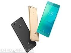 Smartphone cảm biến vân tay, thiết kế đẹp, giá gần 3 triệu đồng