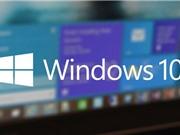 Hướng dẫn tăng tốc khởi động Windows 10