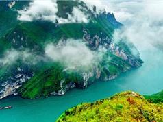 Tam Hiệp: Điểm đến đẹp nhất tỉnh Trùng Khánh