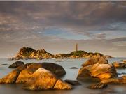 Năm dậu - tới Bình Thuận ngắm hải đăng Kê Gà
