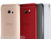Đầu xuân Đinh Dậu, HTC 10 giảm giá còn 13,99 triệu đồng