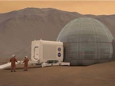 Kế hoạch chinh phục sao Hỏa trong ba năm của UAE