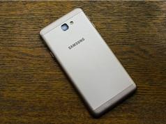 Rò rỉ cấu hình Samsung Galaxy J7 Pro: Camera selfie 13 MP