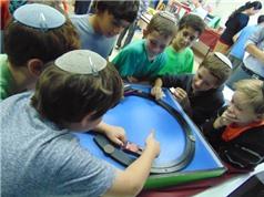 Israel: Trường đại học là cái nôi của sáng chế