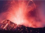Nguyên nhân dẫn tới vụ phun trào núi lửa lớn nhất lịch sử