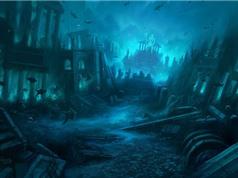 Lục địa mất tích được tìm thấy dưới đáy Ấn Độ Dương