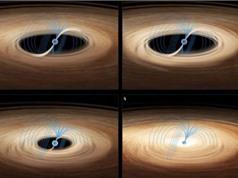 Giả thuyết mới về một hệ sao đôi kỳ lạ
