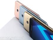 """5 ưu điểm đáng """"đồng tiền, bát gạo"""" của Samsung Galaxy A7 2017"""