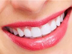 Công thức bí mật để hàm răng trắng sáng