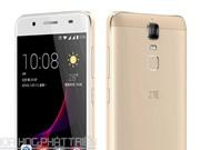 ZTE ra mắt smartphone RAM 4 GB, pin 5.000 mAh, giá 4 triệu đồng