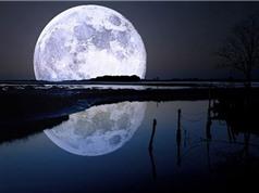 Mặt Trăng sẽ va chạm với Trái Đất sau 65 tỷ năm nữa?