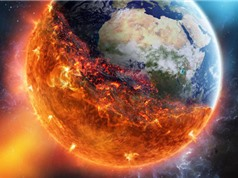 Ba nguyên nhân chủ yếu đưa Trái Đất đến bờ vực diệt vong