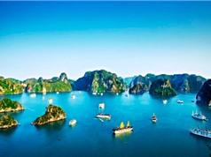 Vịnh Hạ Long lọt top 10 kỳ quan thiên nhiên đẹp nhất thế giới
