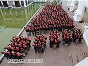"""Chủ tịch FPT Software Hoàng Nam Tiến: """"Tài sản vô hình là 10.000 đôi chân di động"""""""