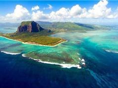 Phát hiện lục địa đã mất nằm dưới Ấn Độ Dương