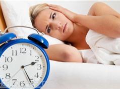 Bí quyết điều trị chứng mất ngủ hiệu quả