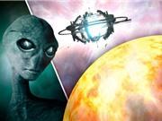 Hé lộ sự thật không ngờ về UFO và người ngoài hành tinh