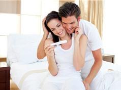 Những biện pháp đơn giản để nhanh có thai