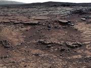 Sao Hỏa lại khiến các nhà khoa học điên đầu