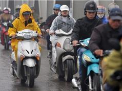 Dự báo thời tiết: Miền Bắc chuẩn bị mưa, rét đậm