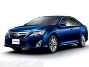 10 ô tô bán chạy nhất tại Mỹ tháng 1/2017