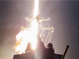 Mỹ, Nhật thử nghiệm thành công tên lửa đánh chặn siêu hạng SM-3