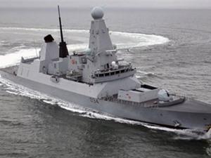Hé lộ nguyên nhân tàu chiến tỷ đô của Anh dễ bị phát hiện