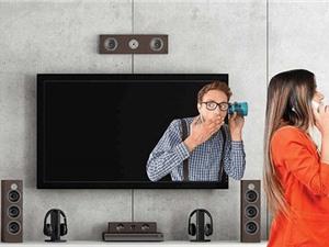 Smart TV theo dõi và bán thông tin, người dùng Việt cần cảnh giác