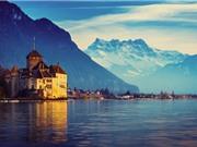 10 địa điểm đáng ghé thăm nhất tại Thụy Sĩ