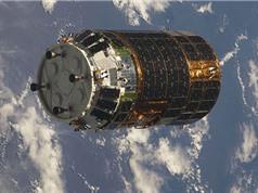 Nhật Bản thất bại trong nỗ lực thu dọn rác trong vũ trụ