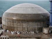 Nổ tại nhà máy điện hạt nhân ở Pháp, ít nhất 5 người bị thương