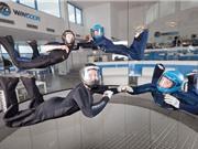 Clip: Sản phẩm công nghệ giúp bay lượn như siêu nhân