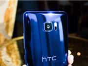 Clip: Mở hộp HTC U Ultra sắp lên kệ ở Việt Nam