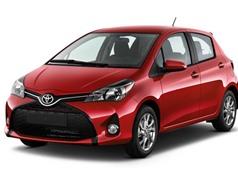 Những thay đổi của Toyota Yaris 2017 so với phiên bản cũ