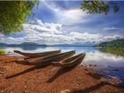 Hồ Lăk - điểm du lịch nổi tiếng bậc nhất tỉnh Đăk Lăk