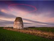 Ngắm 19 bức ảnh đẹp nhất cuộc thi Nhiếp ảnh trên không