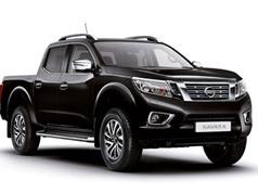 Nissan Việt Nam phản hồi thông tin Navara bị gãy khung