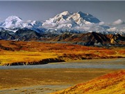 """""""Mục sở thị"""" 10 ngọn núi đẹp nhất thế giới"""