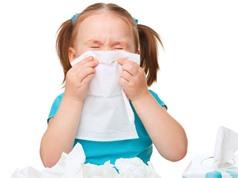 Hướng dẫn cách chữa sổ mũi cho trẻ an toàn và hiệu quả
