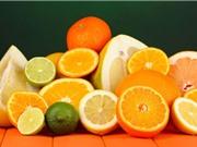 Top 10 loại trái cây ngăn ngừa ung thư hiệu quả