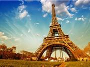 Khám phá bí mật ở các điểm du lịch nổi tiếng thế giới