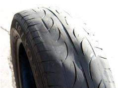 Khi nào cần thay lốp xe ô tô?