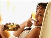 Chocolate có thể gây kích thích ham muốn tình dục