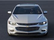Vì sao GM vẫn không vui nổi dù bán được nhiều xe?